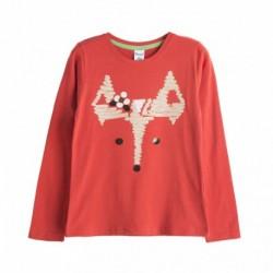TMBB-KGI06930N venta de ropa de jovenes al por mayor Camiseta