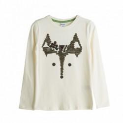 TMBB-KGI06930C venta de ropa de jovenes al por mayor Camiseta