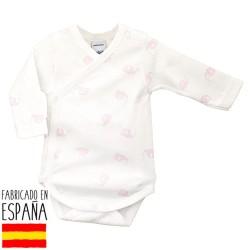 BDV-1215 fabricantes de ropa de bebe al por mayor babidu Body