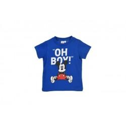 TMBB-ET0119 mayoristas de moda infantil Camiseta manga corta