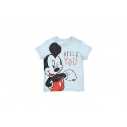SCFV-ET0120 mayoristas de moda infantil Camiseta manga corta