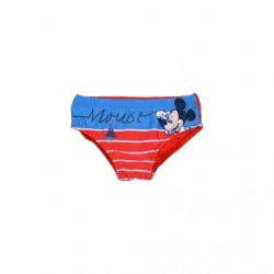 TMBB-ET0153-1 ropa de bebe al mayor Slip de baño MICKEY