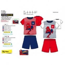 TMBB-ET2010 mayoristas de moda infantil Pijama corto 100%
