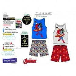 TMBB-ET2018-1 venta al por mayor de mochilas infantil Pijama