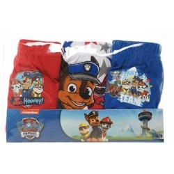 TMBB-SE3059 mayoristas de moda infantil Pack 3 slips