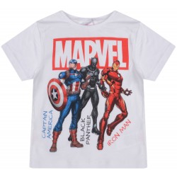 Camiseta tirantes 100% algodón-SCFV-ET1047-AVENGERS C