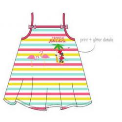 TMBB-ER5391-1 venta al por mayor de ropa infantil Vestido
