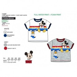 TMBB-ET0096 mayoristas de moda infantil Camiseta manga corta