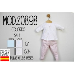 PPV-20898 fabricantes de ropa de bebe al por mayor POPYS