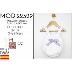 PPV-22329 fabricantes de ropa de bebe al por mayor POPYS Peto