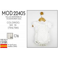 PPV-22405 fabricantes de ropa de bebe al por mayor POPYS Peto