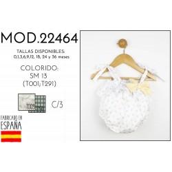 PPV-22464 fabricantes de ropa de bebe al por mayor POPYS Peto