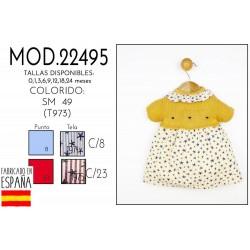 PPV-22495 fabricantes de ropa de bebe al por mayor POPYS