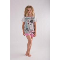 Pijama inf. niña m/c-p/c Wishes-TAV-20117554-Tobogan