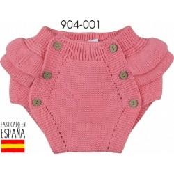 PCV-904-001-ROSA venta al por mayor de ropa bebe Cubrepañal