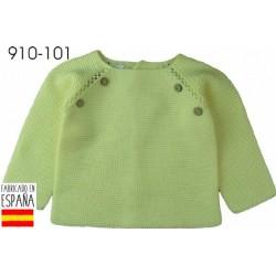 PCV-910-101-BEIGE venta al por mayor de ropa bebe Niki bebe