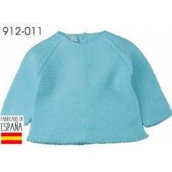 PCV-912-011-AMARILLO venta al por mayor de ropa bebe Jersey