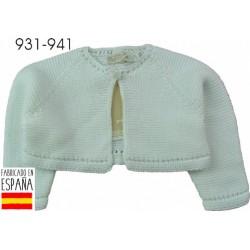 PCV-931-941-BLANCO venta al por mayor de ropa bebe Boba bebe