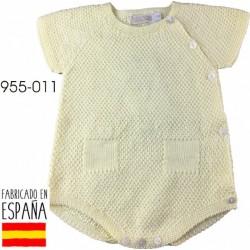 PCV-955-011-ROSA venta al por mayor de ropa bebe Ranita para