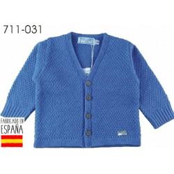 PCV-711-031-MARINO venta al por mayor de ropa bebe Chaqueta
