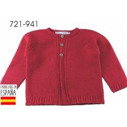 PCV-721-941-ROJO venta al por mayor de ropa bebe Boba para