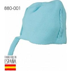 PCV-880-001-ROJO venta al por mayor de ropa bebe Capota bebe