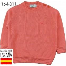 PCV-164-011-AMARILLO venta al por mayor de ropa bebe Niki de