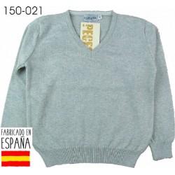 PCV-150-021-MARINO venta al por mayor de ropa bebe Pullover de