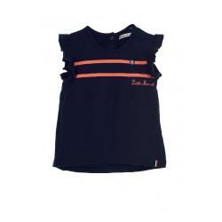 Comprar ropa de niño online Camiseta manga corta little marcel