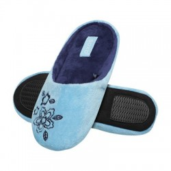 Zapatillas descanso suela blanda - Soxo - SXV-69602