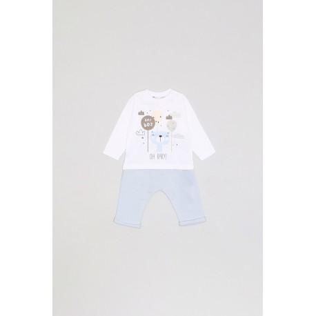 Conjunto recien nacido niño-SMI-29714-Street Monkey