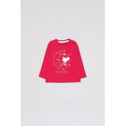 Camiseta manga larga bebe niña-SMI-30163-1-Street Monkey