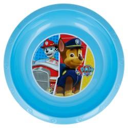 Cuenco easy paw patrol colours-STI-82711-Disney