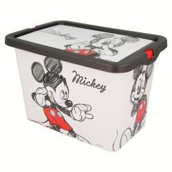Comprar ropa de niño online Caja click 7 l | mickey mouse -