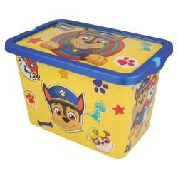Caja click 7 l | patrulla canina boy plain-STI-2544-Disney