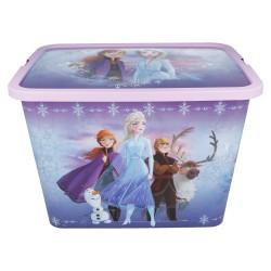 Comprar ropa de niño online Caja click 7 l frozen