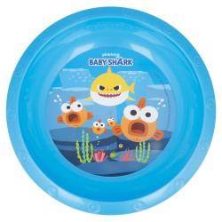 Cuenco easy pp baby shark-STI-13511-Disney