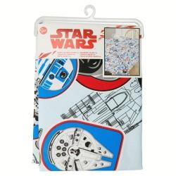 Hule 1,40 x 2,20 m star wars galactic mission-STI-2445-Disney