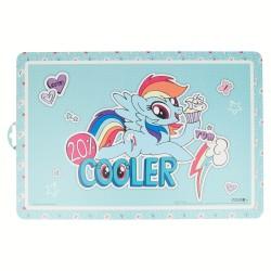 Mantel individual mi pequeño pony sticker-STI-80519-Disney