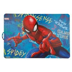 Mantel individual spiderman graffiti-STI-37919-Disney