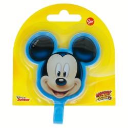 Percha adhesiva plástico con forma 7.5*10cm mickey mouse - disney-STI-15037-Disney