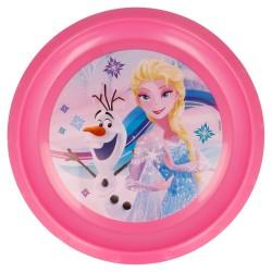 Comprar ropa de niño online Plato easy pp frozen iridescent