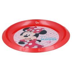 Comprar ropa de niño online Plato easy pp minnie mouse - disney