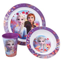 Set micro 3 pcs. frozen 2-STI-35049-Disney