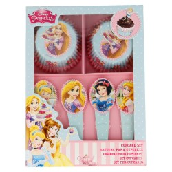 Comprar ropa de niño online Estuche para cupcakes standard