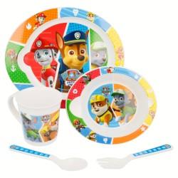 Comprar ropa de niño online Set micro baby 5 pcs. patrulla
