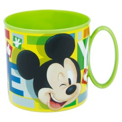 Taza micro 265 ml | mickey mouse - disney - watercolors-STI-44244-Disney