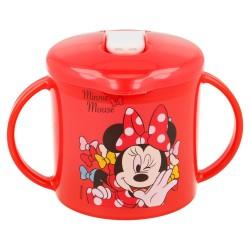 Taza entrenamiento toddler easy 230 ml   minnie mouse - disney - color bows-STI-45335-Disney