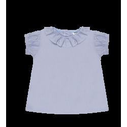 Camisa manga corta bebe-LII-MN5208.1-Minhon