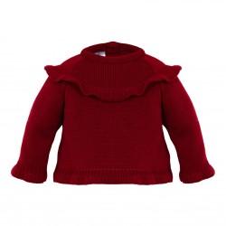 Jersey bebe niña-LII-MN8225-Minhon